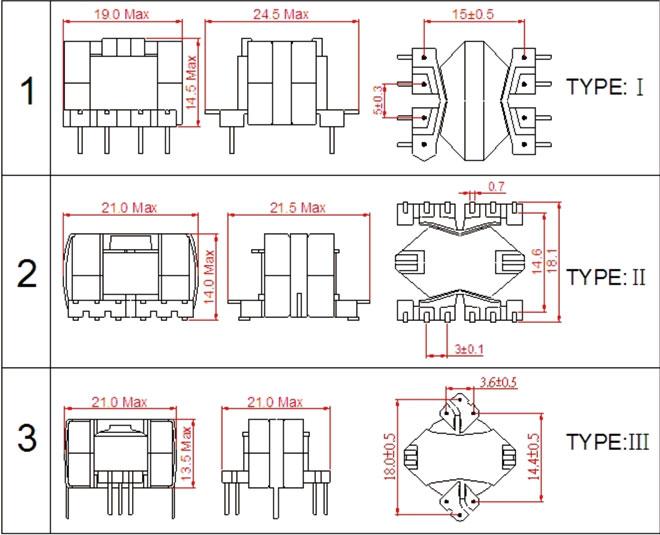 钢筋弯箍机电路图用变压器